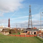 #4 Blackpool Tower, Blackpool i, Landmark (2007-8)