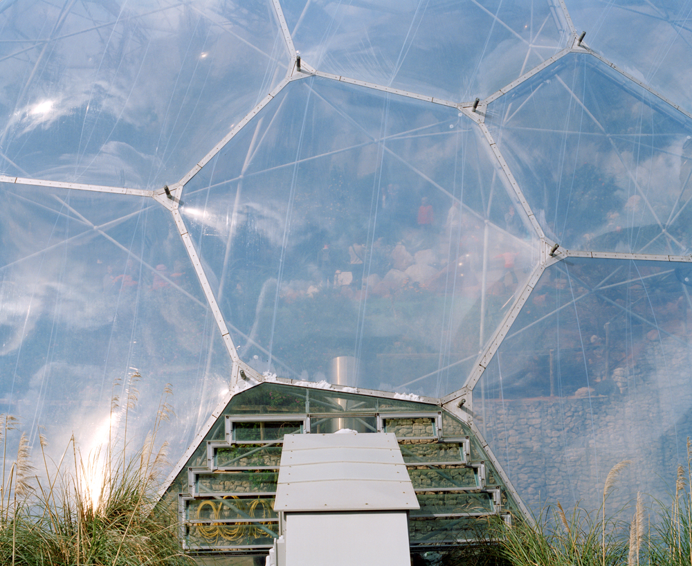 #6 Eden Project, Cornwall i, Landmark (2007-8)