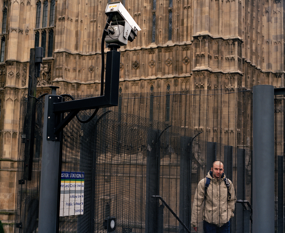 #5 Houses of Parliament, Westminster i, Landmark (2007-8)