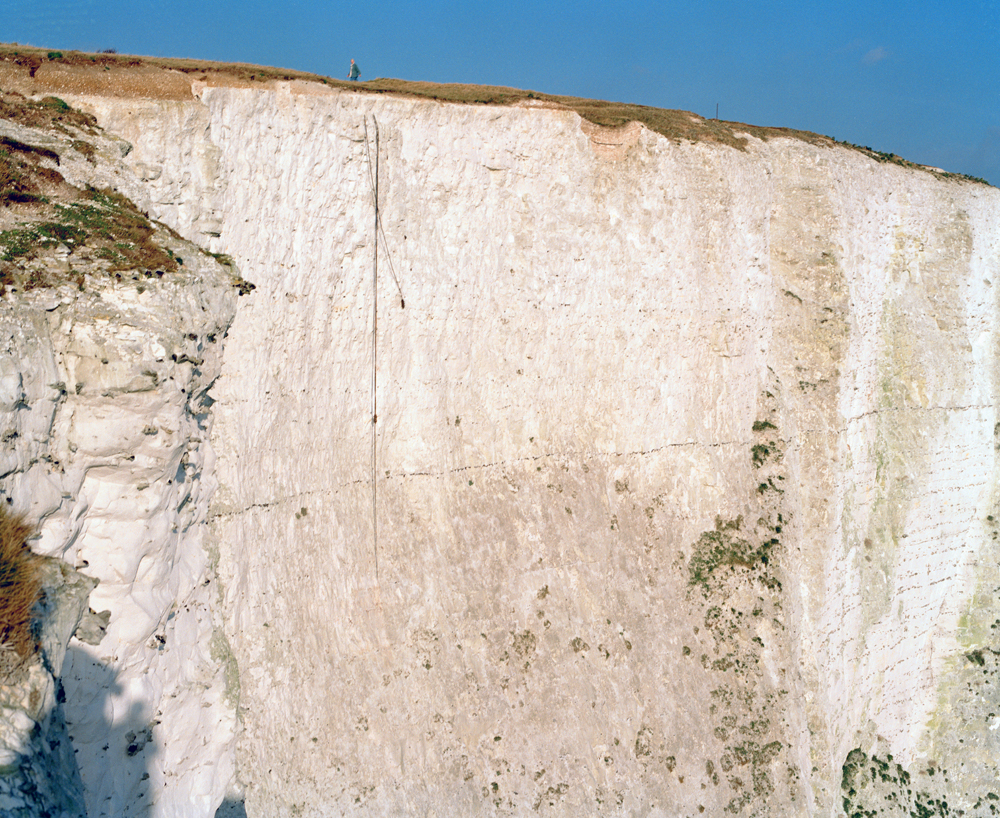 #3 White Cliffs of Dover, Kent ii, Landmark (2007-8)