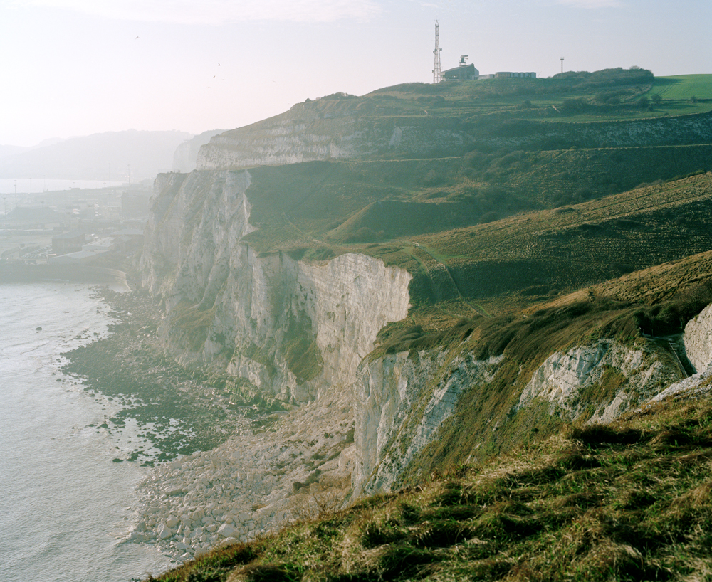 #3 White Cliffs of Dover, Kent i, Landmark (2007-8)