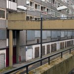 Aylesbury Estate, London, viii - John House - 2012