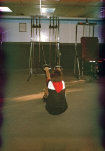 ORPHAN FILMS 'BONUSPRINT' IMAGE 5 GYM KID 1