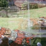 ORPHAN FILMS 'BONUSPRINT' IMAGE 7 DOUBLE EXPOSURE BABY